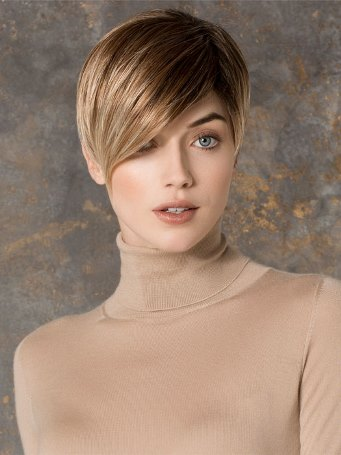 Disc Wig by Ellen Wille