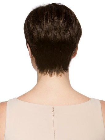 Disc Wig by Ellen Wille