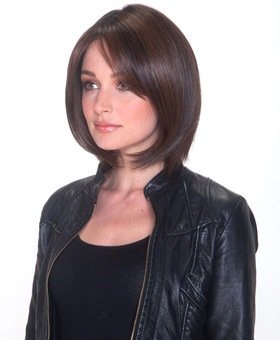 Double Shot Wig<br>Lace Front-Full Hand Tied<br>Heat Friendly<br>Belle Tress