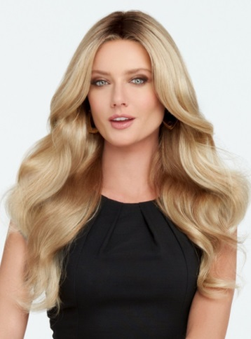Down Time Wig<br>Lace Front-Mono Top<br>Full Hand Tied<br>Raquel Welch