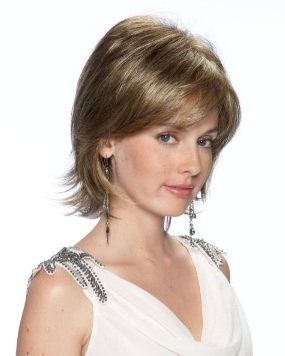 Drive 2 Rodeo Wig<br>by La Vie Wigs