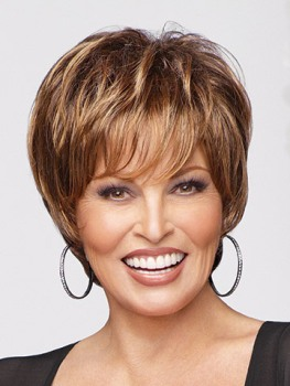Enchant Wig<br>Clearance Colour<br>Heat Friendly<br>Raquel Welch