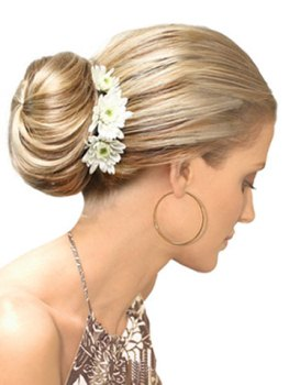 Elegance Hairpiece<br>by easihair