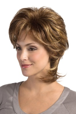 Elisabeth Wig<br>Lace Front<br>by Estetica Designs