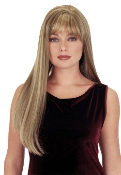 Elle Wig<br>by Helena
