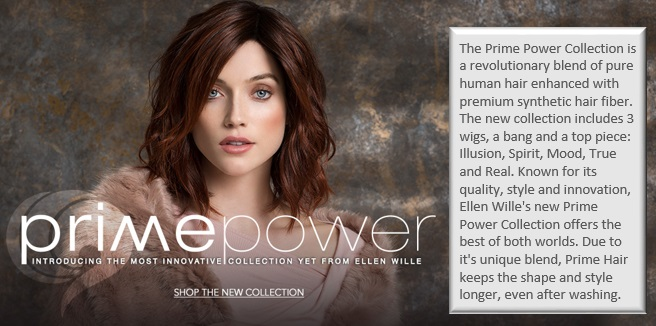 Ellen Wille Prime Hair
