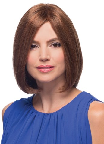 Emmeline Wig<br>Remy Human Hair<br>Full Hand-Tied<br>by Estetica Designs