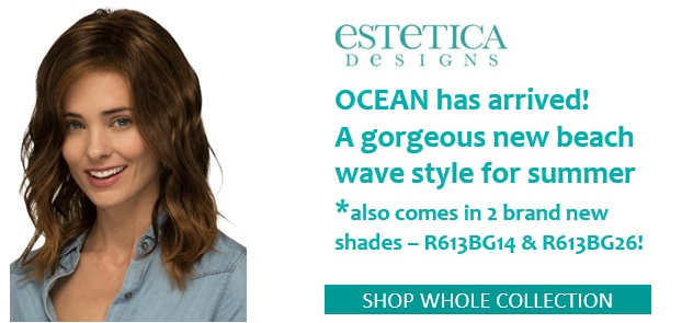 Estetica Wigs