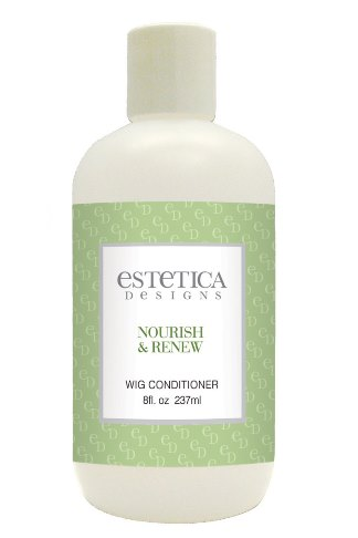 Estetica Wig Conditioner