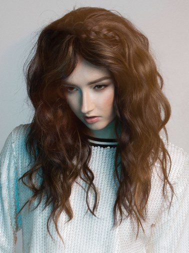 European Boho Wig<br>Lace Front-Heat Friendly<br>by Forever Young