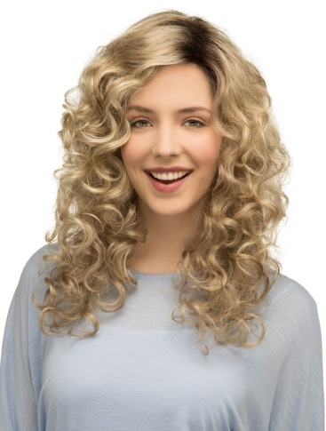 Everly Wig<br>Lace Front<br>by Estetica Designs