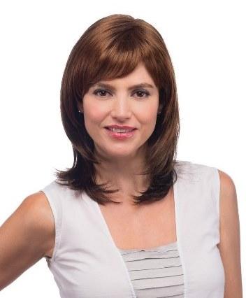 Evette Wig<br>by Estetica Designs