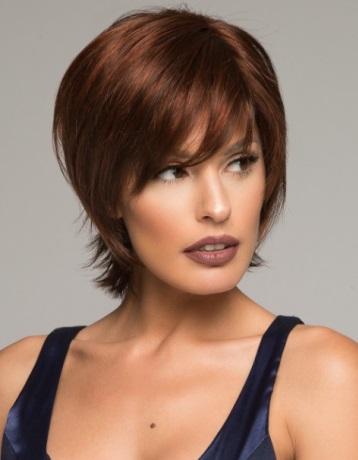 Fame Wig by Ellen Wille