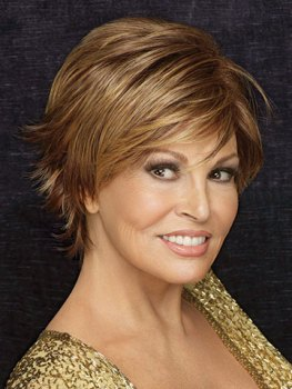 Facination Wig<br>Heat Friendly<br>Raquel Welch
