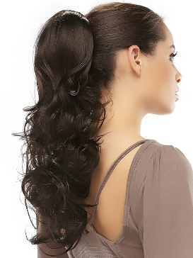 Foxy Ponytail Hairpiece - easiHair