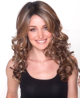 French Curl Wig - Belle Tress Wigs