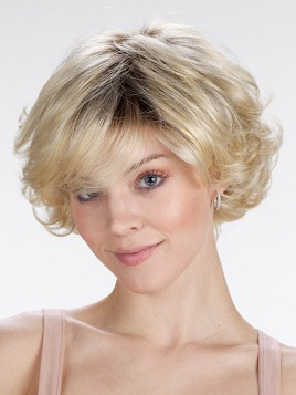 Frenchy Wig<br>Tony of Beverly