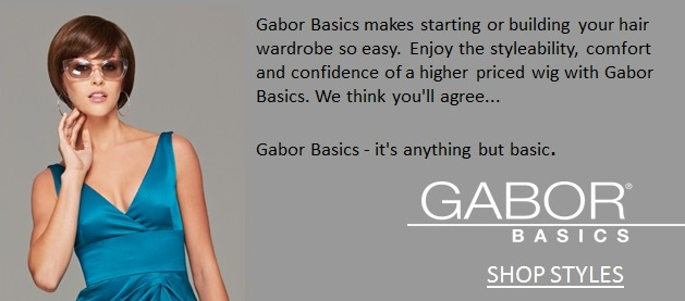 Gabor Basics Collection