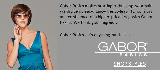 Gabor Basics Collection