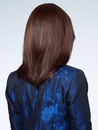Georgia Wig - Norkio Wigs