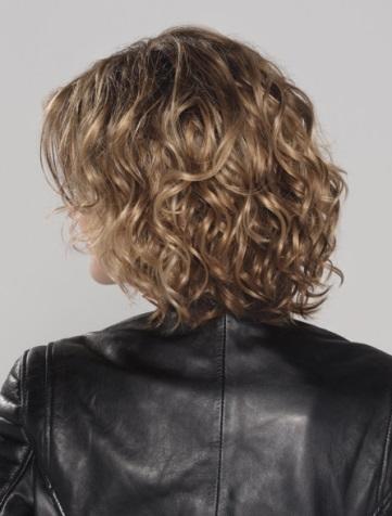 Girl Mono Wig by Ellen Wille