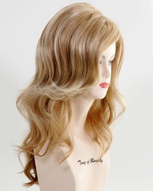Griffin Wig by Tony of Beverly