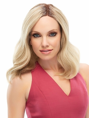 Gwyneth Elite Wig<br>Remy Human Hair<br>Lace Front-Full Hand-Tied<br>Jon Renau