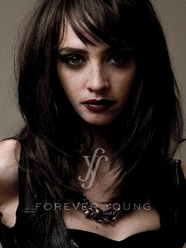 Haute-Ness Wig<br>by Forever Young