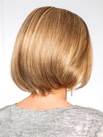 High Society Wig Mono Part Lace Front Eva Gabor