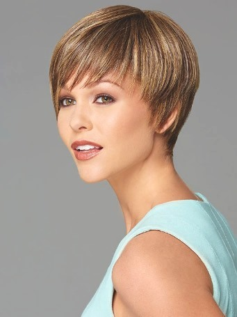 Honesty Wig<br>Heat Friendly<br>Eva Gabor