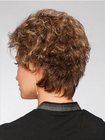 Instinct Wig - Eva Gabor