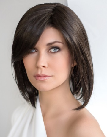 Icone Wig<br>Extended Lace Front<br>Full Hand Tied<br>Ellen Wille