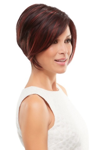 Ignite Wig<br>Clearance Colour<br>Heat Defiant<br>Lace Front<br>Jon Renau
