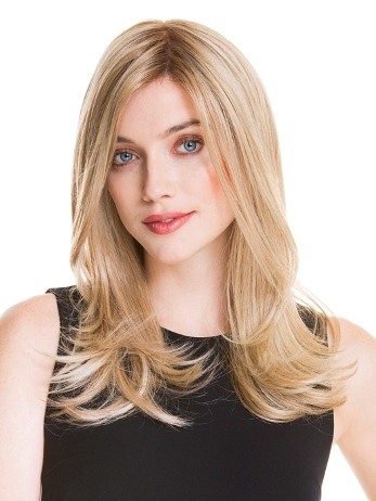 Illusion Wig by Ellen Wille