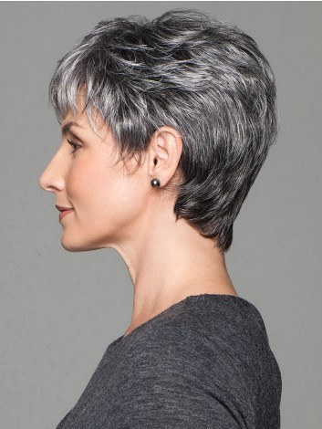 Incentive Wig - Eva Gabor