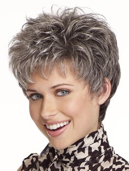 Incentive Luxury Wig<br>Mono Top-Petite<br>Eva Gabor