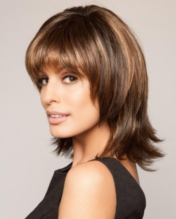 Infatuation Wig - Raquel Welch