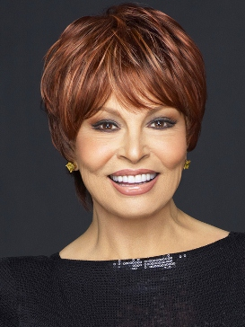 Initimate Wig<br>Clearance Colour<br>Raquel Welch