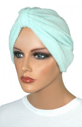 Terry Turban<br>Jon Renau