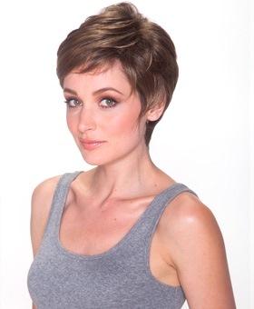 Jackie Wig - Belle Tress Wigs