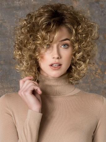 Jamila Hi Wig<br>Lace Front<br>Ellen Wille
