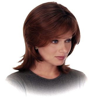 Jennifer Wig<br>by Helena