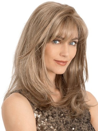 Jennifer Wig by Louis Ferre