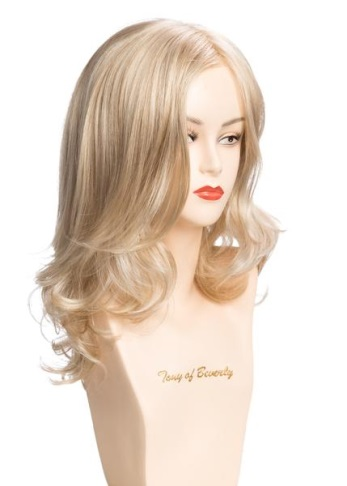 Joelle Wig<br>Lace Front-Mono Part<br>Tony of Beverly