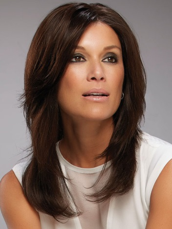 Kate Elite Wig<br>Remy Human Hair<br>Lace Front-Full Hand-Tied<br>Jon Renau