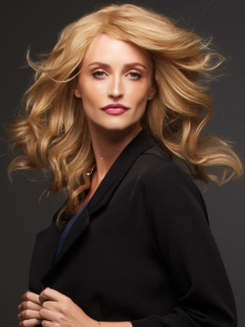 Kate Wig<br>Remy Human Hair<br>Lace Front-Full Hand-Tied<br>Jon Renau