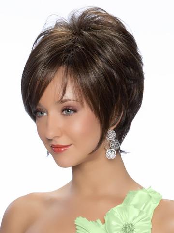 Kaylee Wig - Tressallure Wigs