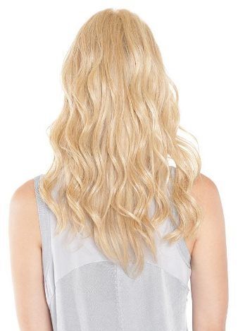 Lace Front Mono 18 piece - Belle Tress