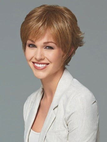 Laughter Wig<br>Heat Friendly<br>Eva Gabor