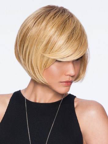 Layered Bob Wig<br>Heat Friendly<br>by Hairdo
